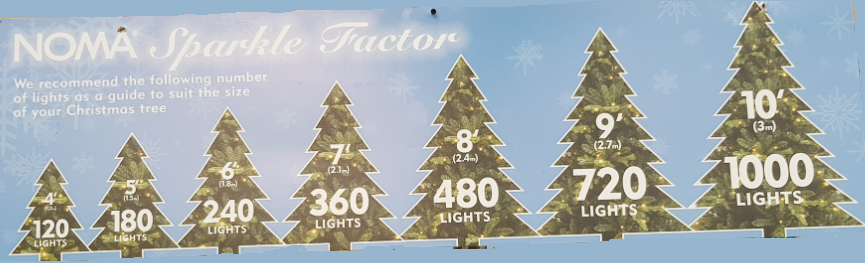 We have a larger range and a helpful team in store if you would like more  information. - Outdoor Lights Indoor Lights Christmas Lights Noma Lights