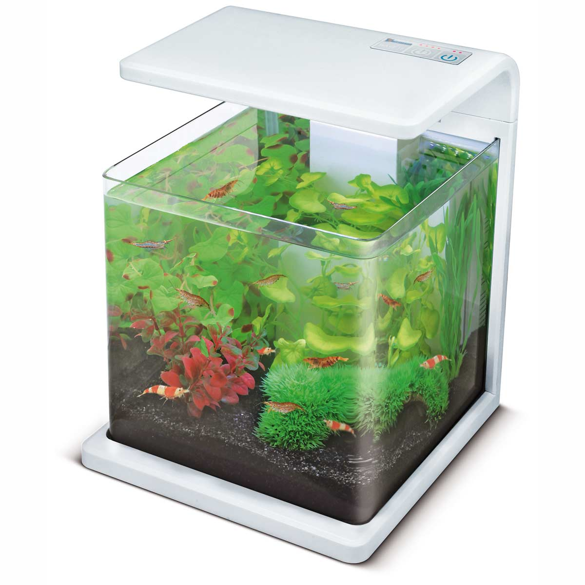 Pets :: Aquatics :: Fish Tanks & Tools :: Wave 30 Fish Tank