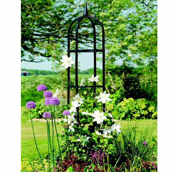 Gardening Essentials Grow Your Own Garden Obelisks