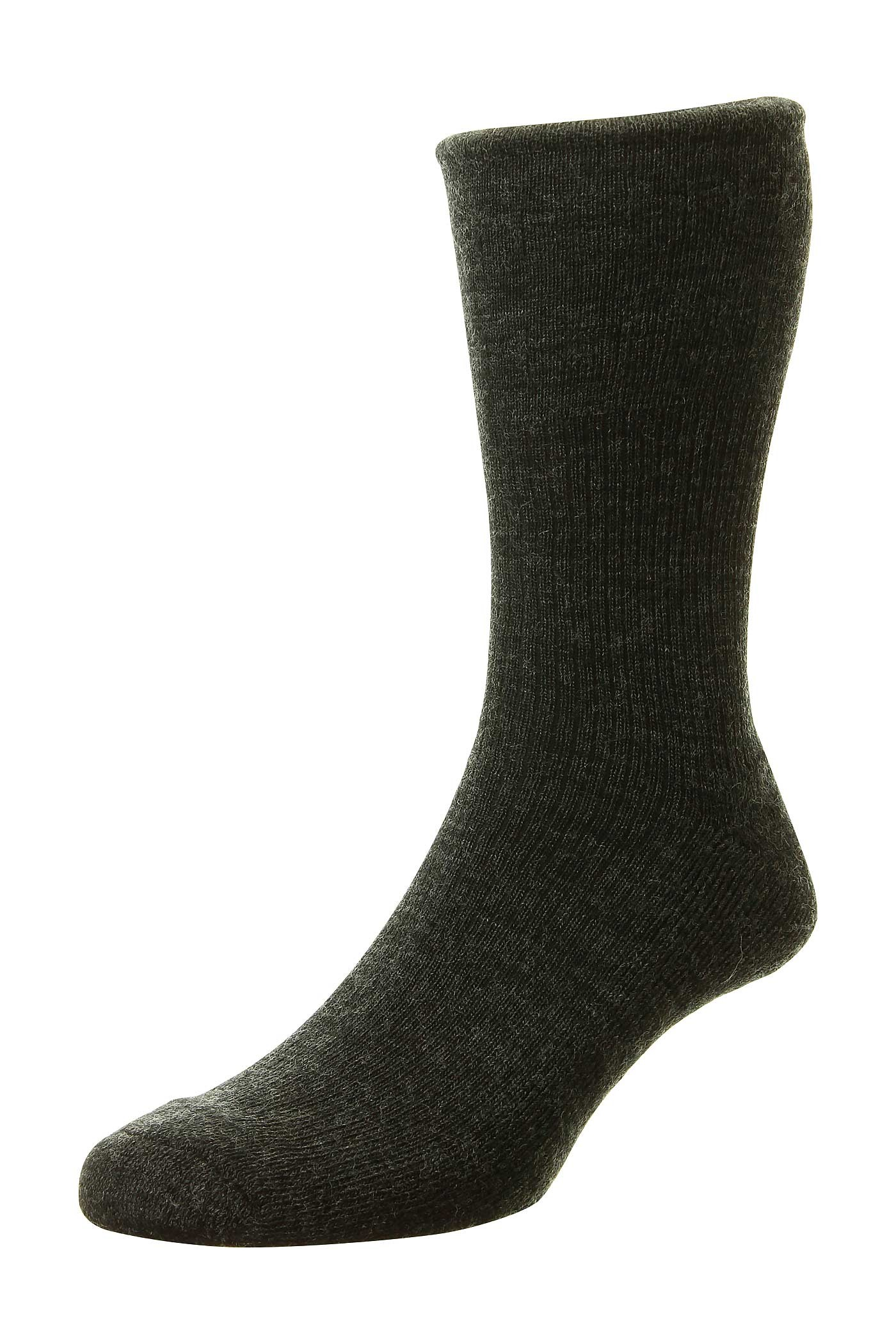 Outdoor Living Footwear Socks Cushion Sole Men S
