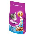 Whiskas Dental Protection With Tuna