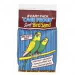 Cage Proad Bird Sand
