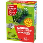 Bayer Garden Super Strength Weedkiller Concentrate Sachets