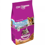 Whiskas Dental Protection With Chicken