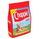 Chappie Chicken and Wholegrain Cereal