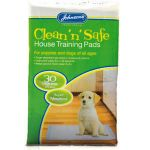 Clean and Safe House Training Pads
