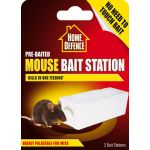 Home Defence Mouse Bait Station