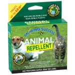 Growing Success Animal Repellent