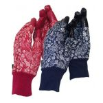 Town & Country Aquasure Tulip Water Resistant Gloves