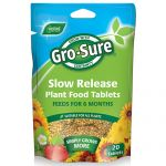 Westland Gro-Sure All Purpose 6 Month Feed Tablets