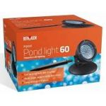Bermuda Triple LED Pond Spot Light