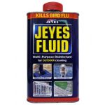Jeyes Fluid Outdoor Cleaner Concentrate