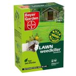 Bayer Garden Lawn Weedkiller Concentrate