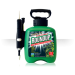 Roundup XL Tough & Deep Root Pump N Go Weedkiller