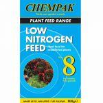 Chempak Low Nitrogen  Feed - 8