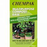 Chempak Multipurpose Compost Base