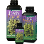 Growth Technology Herb Focus