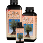 Growth Technology Olive Focus