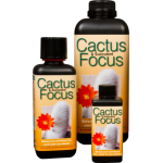 Growth Technology Cactus & Succulent Focus