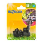 Hozelock End Line Adjustable Mini Sprinkler - 2787