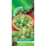 Brussels Sprouts Bedford W.Harvest