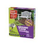 Bayer Garden Ground Clear Weedkiller Sachets