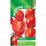 Tomato F1 Heartbreaker