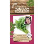 James Wong Chop Suey Greens