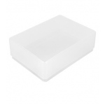 A6 Plastic Storage Box