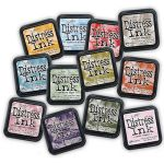 Tim Holtz Distress Inks