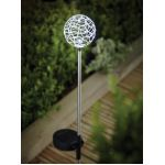 Solar Wire Stake Light