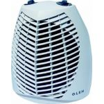 Glen Upright Fan Heater