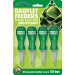 Growing Success House Plant Droplet Feeder - 4 Pack