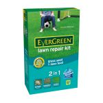 Evergreen Lawn Repair Kit 2 in 1
