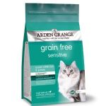 Arden Grange Adult Sensitive Cat Food