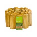 Gardman Log Roll -Natural