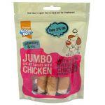 Good Boy Pawsley Jumbo Chewy Twists With Chicken