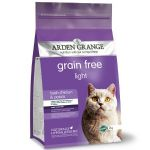 Arden Grange Adult Light Cat Food