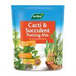 Westland Cacti & Succulent Potting Mix - 4 Litre