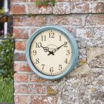 Cambridge Wall Clock