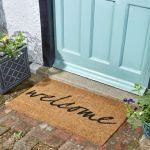 Welcome Decoir Mat