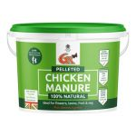 6X Chicken Manure