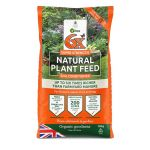 6X Super Strength Natural Plant Feed - 15Kg