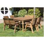 Eight Seater Deluxe Table Set