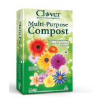 Clover Multi-Purpose Compost 60L