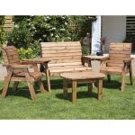 Charles Taylor Four Seater Multi Set