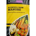 Bathgate Farm Manure