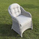 Rathwood - Sepino 4 Seater Round Set