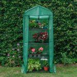 Westland Premium 4 Tier Compact Growhouse