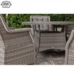 Rathwood - Bali 4 Seater Set